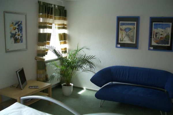 Landhotel Rangau Gasthof & Brennerei - фото 7