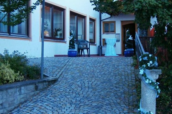 Landgasthof Linden - фото 20