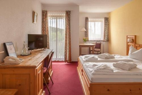 Hotel Ahornhof - фото 1