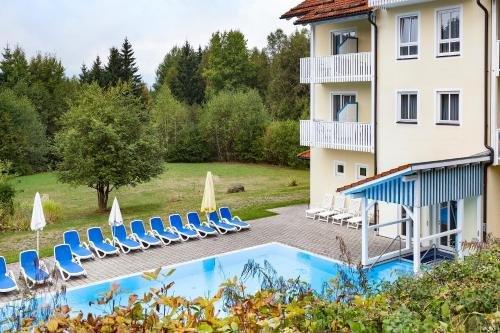 Hotel Ahornhof - фото 22