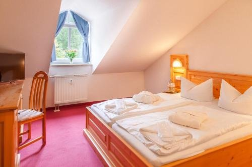 Hotel Ahornhof - фото 3