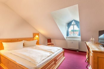 Hotel Ahornhof - фото 4