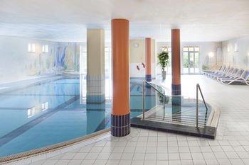 Hotel Ahornhof - фото 7