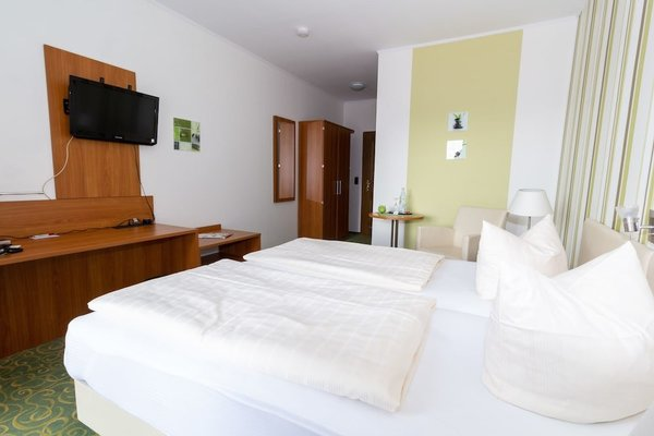 Land-gut-Hotel Rohdenburg - фото 1