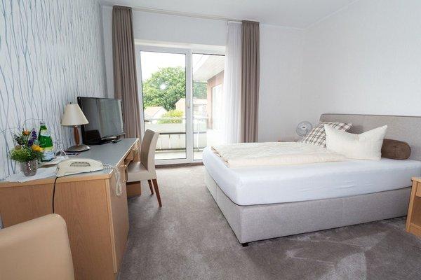 Land-gut-Hotel Rohdenburg - фото 3