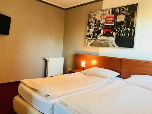 Hotel Am Posthof - фото 1