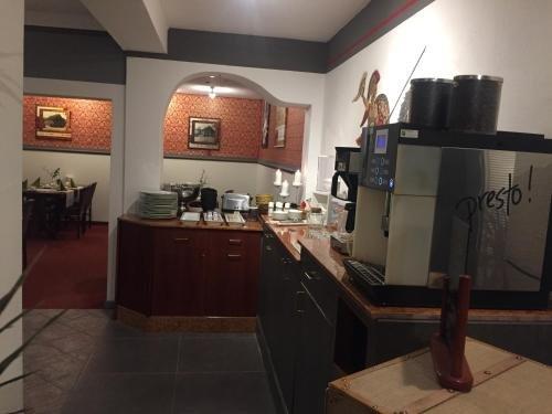 Hotel Am Posthof - фото 11