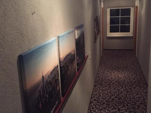 Hotel Am Posthof - фото 17
