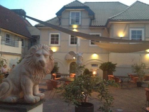 Hotel Am Posthof - фото 22