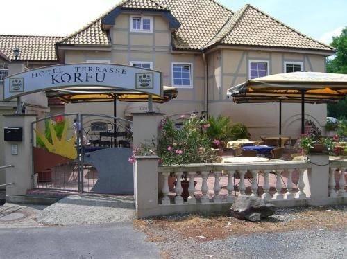 Hotel Am Posthof - фото 23