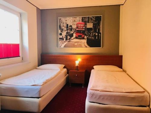 Hotel Am Posthof - фото 3