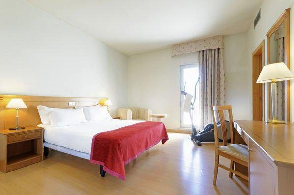 TRYP Oporto Centro Hotel - фото 1