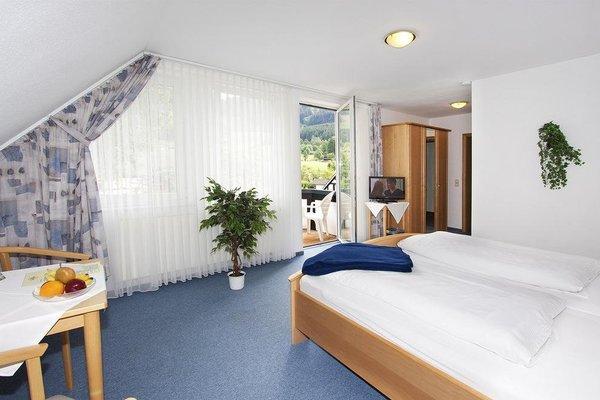 Hotel Flurschutz - фото 1