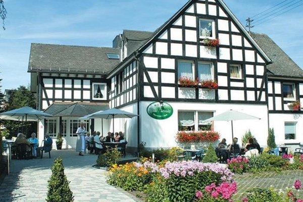 Hotel Flurschutz - фото 12