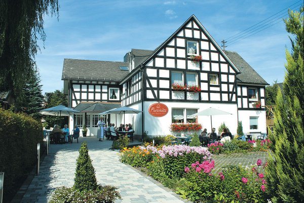 Hotel Flurschutz - фото 13