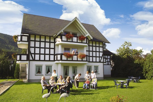 Hotel Flurschutz - фото 14