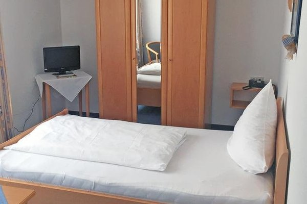 Hotel Flurschutz - фото 2