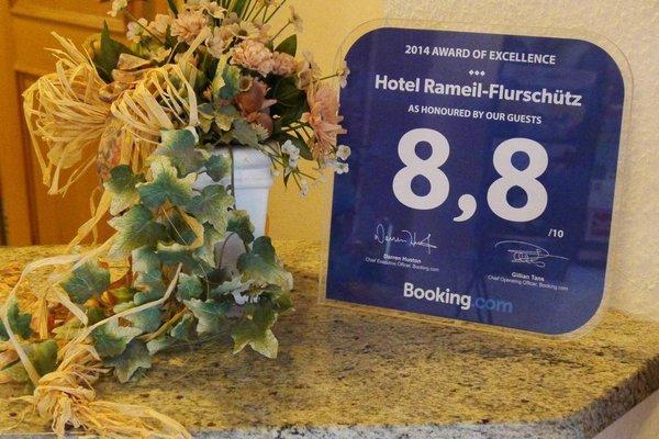 Hotel Flurschutz - фото 7