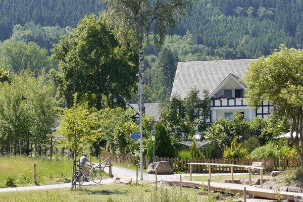 Hotel Flurschutz - фото 9