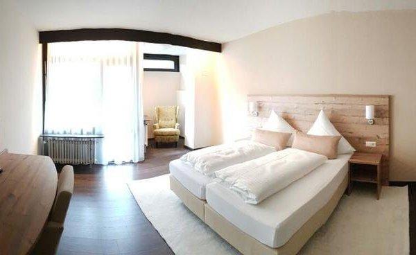 Hotel Friedrichsruhe - фото 28