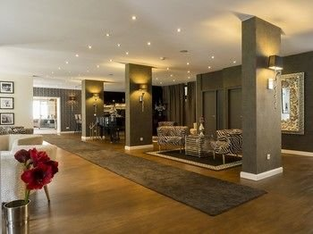 Hotel Friedrichsruhe - фото 17