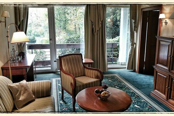 Hotel Kramer - фото 18