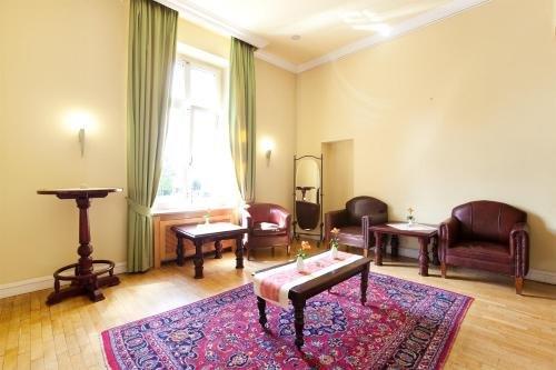 Schloss Breitenfeld Hotel & Tagung, Лейпциг