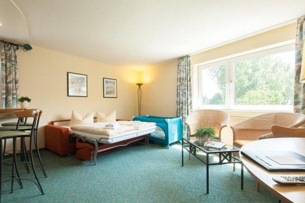 Suite Hotel Leipzig - фото 1
