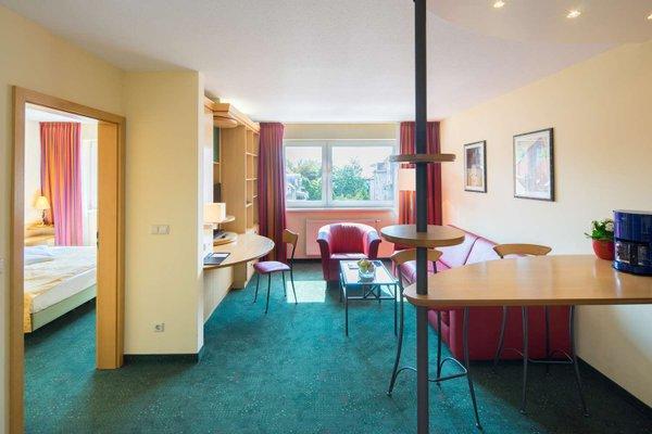 Suite Hotel Leipzig - фото 2