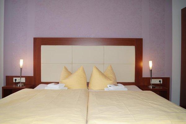 Hotel via City Leipzig Mitte - фото 8
