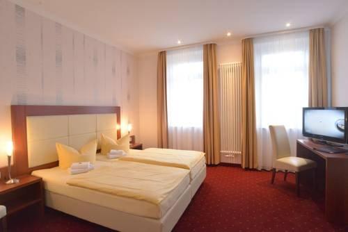 Hotel via City Leipzig Mitte - фото 1