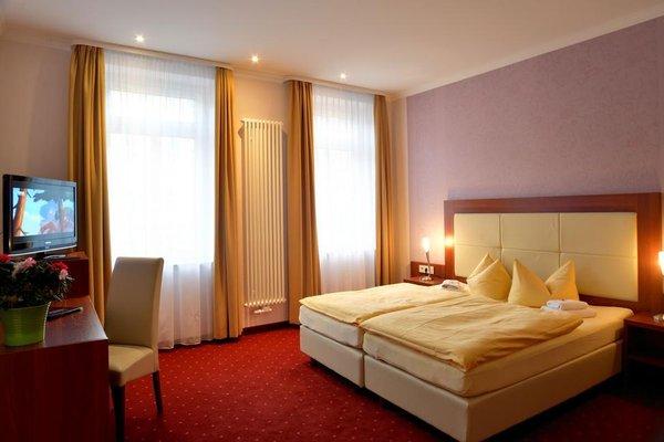 Hotel via City Leipzig Mitte - фото 2