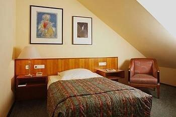 Galerie Hotel Leipziger Hof - фото 1