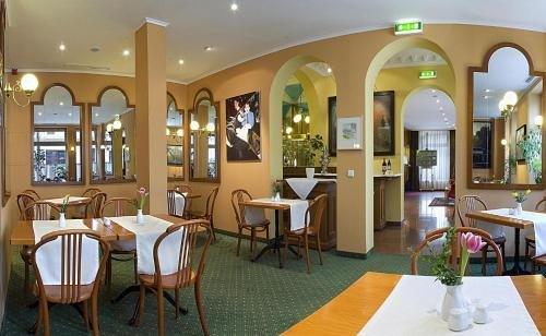 Galerie Hotel Leipziger Hof - фото 13