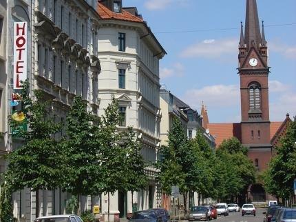 Galerie Hotel Leipziger Hof - фото 22
