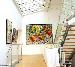 Galerie Hotel Leipziger Hof - фото 5