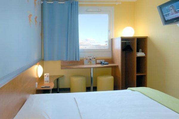 B&B Hotel Leipzig-Nord - фото 1