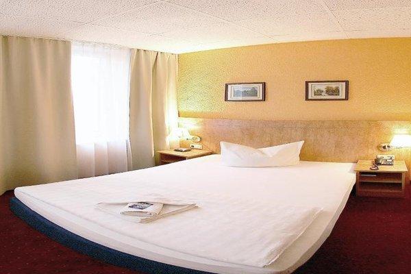 Hotel Adler Leipzig - фото 1