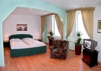 Hotel Adler Leipzig - фото 2