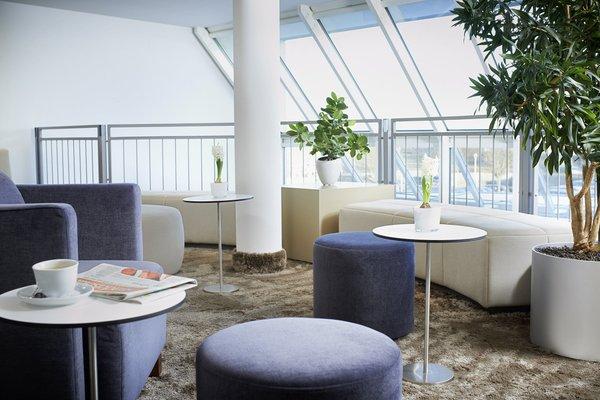 Sachsenpark-Hotel - фото 5