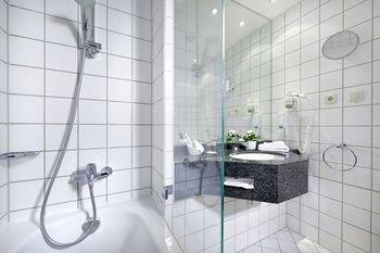 Sachsenpark-Hotel - фото 7