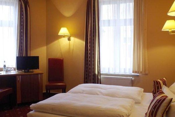 Hotel Merseburger Hof - фото 1