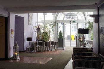 Hotel Merseburger Hof - фото 18