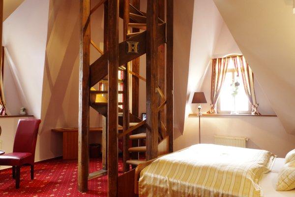 Hotel Merseburger Hof - фото 2
