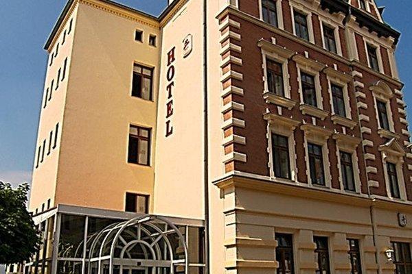 Hotel Merseburger Hof - фото 22