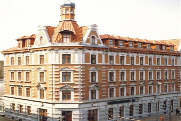 Hotel Merseburger Hof - фото 23