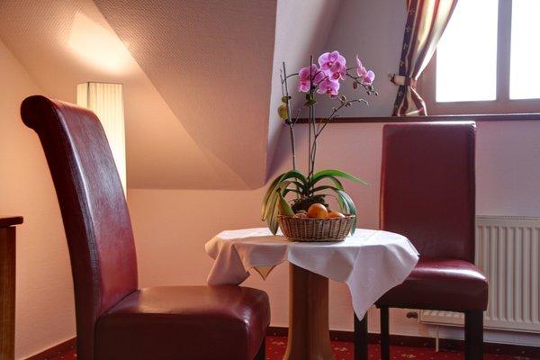 Hotel Merseburger Hof - фото 4