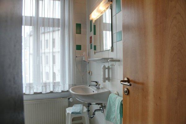 Hotel Merseburger Hof - фото 8