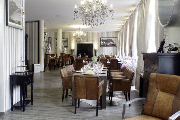 Hotel Merseburger Hof - фото 9