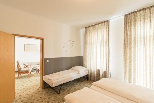 Hotel Markgraf Leipzig - фото 1